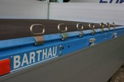 TopZurr Ladungssicherung Anhängerpark Salzburg