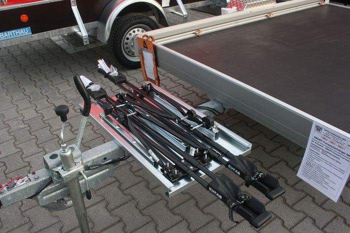 voll aluminium smart kleinwagen transporter anh ngerpark salzburg barthau fachh ndler in. Black Bedroom Furniture Sets. Home Design Ideas